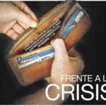 Crisis Mundial, cree que su gobierno se hará cargo de usted