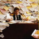 No haga todo el trabajo usted solo, aprenda a delegar