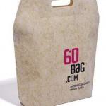 Bolsas biodegradables, una idea de negocio ecológica