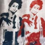 Street Art un libro sobre graffiti escrito por Johannes Stahl