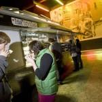 Ideas de negocios innovadoras, Un Restaurante móvil