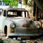 Ideas y oportunidades de negocios: Curso de mantenimiento de automóviles