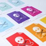 20 modelos de tarjetas de presentación, (parte II)