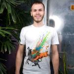 40 camisetas o polos de inspiración